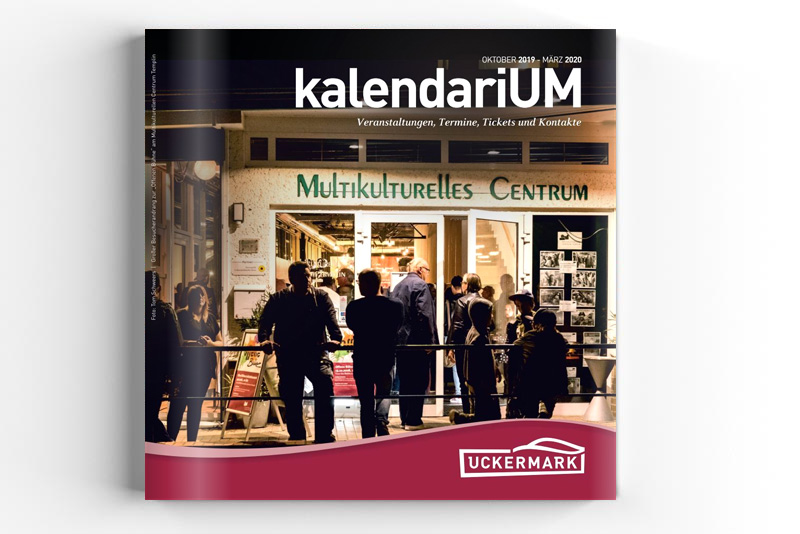 Kalendarium Winter 2019/20
